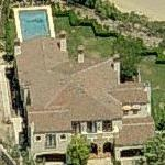 Marlon Jackson's House (Birds Eye)