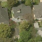 Bonnie Raitt's House