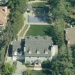 Jesse Corti's House (Birds Eye)