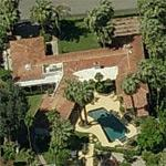 Mary Martin's house (former) (Birds Eye)