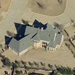 Ruth Buzzi's House (Birds Eye)