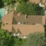 Dr. Arnold Klein's House (Birds Eye)