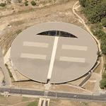 Agropolis Museum (Birds Eye)