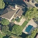 Ronaldinho's house (Birds Eye)