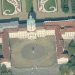 Charlottenburg Palace (Bing Maps)