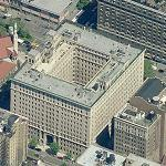 The Apthorp (Birds Eye)