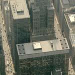 'Dirksen Building' by Mies Van der Rohe (Birds Eye)
