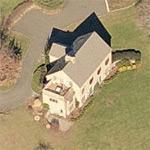 Frank McCourt's house (former)