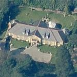 Cliff Richard's House (Birds Eye)