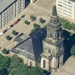 Christian's Church (Birds Eye)