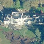 Andriy Shevchenko's house (Birds Eye)