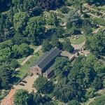 Assistens Cemetery (Birds Eye)