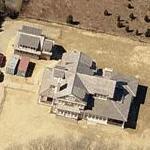 Bob Balaban's House