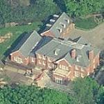 John Terry's House (former)