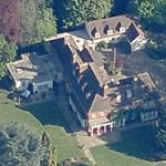 Colin Montgomerie's House (Birds Eye)