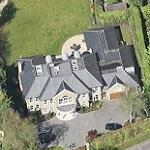 Andy Murray's House