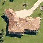 Earnest Graham's House (Birds Eye)