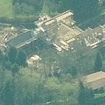 Stephen Ireland's House (Birds Eye)