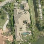 Mark Calcavecchia's House (Birds Eye)