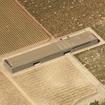 'Dominus Winery' by Herzog & De Meuron (Birds Eye)