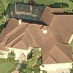 Kellen Winslow, Jr.'s House (Birds Eye)
