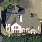 Demi Lovato's House (Birds Eye)