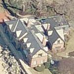 Billy Joel's House (former) (Birds Eye)