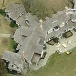 Bruce Wasserstein's House (deceased) (Birds Eye)
