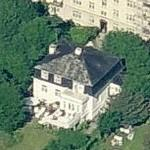 Ulf Pilgaard's house