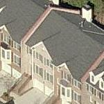 Erin Andrews' Home