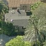 Carmine Giovinazzo's House