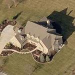 Jason Grimsley's House