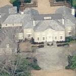 Hilton Howell's House (Birds Eye)
