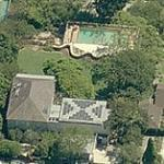 Cate Blanchett's House (Birds Eye)