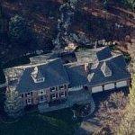 Kenny Mayne's House