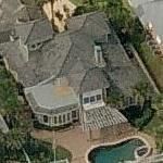 Bruce Rossmeyer's House (Former) (Birds Eye)