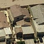 Wanderlei Silva's House (Birds Eye)