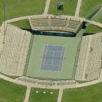 Cooper Tennis Complex (Birds Eye)