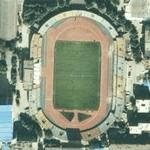 Skydome of Shhijiashunang (Bing Maps)