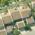 Arte Johnson's House (Birds Eye)