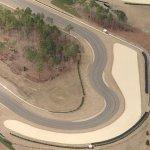Barber Motorsports Park (Birds Eye)