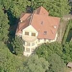 Wolfgang Joop's house (former) (Birds Eye)