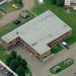 Prince Edward Island Regiment HQ (Birds Eye)