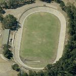 Canterbury Velodrome (Birds Eye)