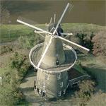 Windmill 'De Valk'