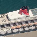 Queen Mary 2 (Birds Eye)