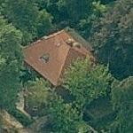 Volker Schlöndorff's house