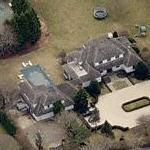 John McEnroe's House