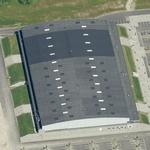 Ballerup Super Arena (Birds Eye)