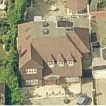 Amy Winehouse's House (former) (Birds Eye)